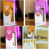 CLEAR WAX / ALL CLEAR WAX 4IN1 ORIGINAL