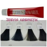 cat rambut makarizo concept ultimax pewarna rambut makarizo