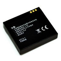 Battery Replacement Xiaomi Yi - Baterai