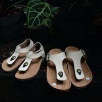 sandal handmade couple