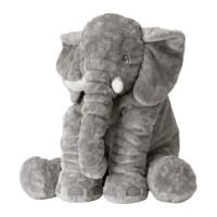 IKEA JATTESTOR, Boneka Gajah