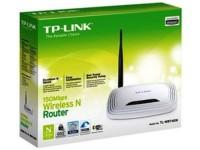 TP Link Wireless N Router TL-WR740N+DDWRT
