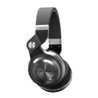 Original Bluedio T2+ Turbine Hurricane Wireless Bluetooth Headphone