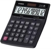 Casio DZ 12S - Calculator Desktop Kalkulator Meja Kantor Office DZ-12S