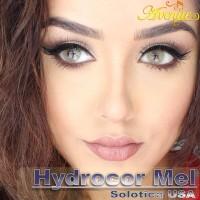 ORIGINAL SOFTLENS AVENUE SOLOTICA MELL HONEY YELLOW