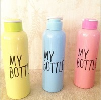 MY BOTTLE STAINLESS[TERMOS