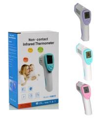 Termometer Anak Termometer Bayi Infrared Gun Termometer Digital