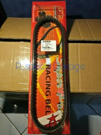 paket racing belt & super roller brt mio j/gt/soul gt/x-ride