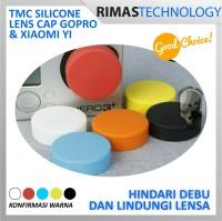 TMC Silicone Lens Cap For GoPro & Xiaomi Yi