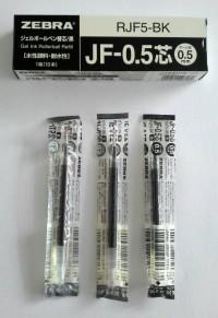 Isi Ulang / Refill Pulpen Gel Sarasa 0.5 mm