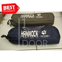 Hammock Single Tempat Tidur Gantung