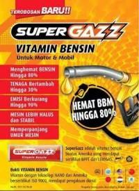 Supergazz Motor