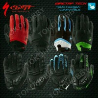 sarung tangan sepeda specialized body geometry