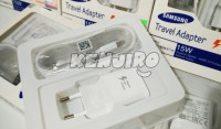 Charger Samsung Galaxy Note 4, s6 Adaptive Fast Charging 100% Original