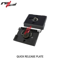 QUICK RELEASE PLATE FOR MANFROTTO 200PL-14