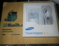 Charger Samsung Fast Charging Galaxy Note 4 ORI Original Note4 S6