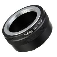 Fotga M42-nex | M42 to NEX E mount Adapter | Sony Alpha Nex