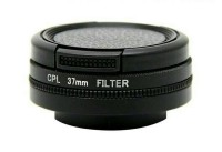 CPL Filter Lens 37 MM FREE Lens Cap for Xiaomi Yi,CPL Accessory Xiaomi