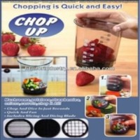 Chop Up As Seen TV Alat Potong Praktis Dan Cepat