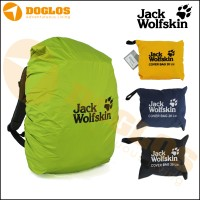 harga Rain cover bag daypack 20 l jws jack wolfskin tas ransel backpack Tokopedia.com