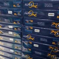 hvs A4 80 gr paperone /dus