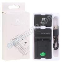 Baterai FengBiao LP-E17 Canon EOS M3 750D 760D
