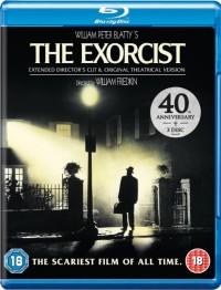 harga The exorcist 40th anniversary edition extended cut bluray Tokopedia.com