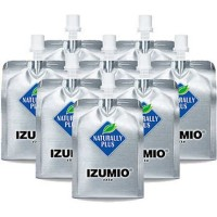 NATURALLY PLUS IZUMIO AIR HIDROGEN Murah