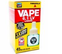 Vape Liquid Elektrik Refill | Anti Nyamuk Vape 45 Hari Refill