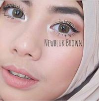 softlens New-Bluk baby eyes ( per box)