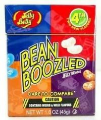 Bean Boozled refil