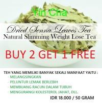 Dried Senna Leaves Herbal Tea Natural Slimming Weight Lose Tea