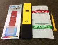 PH Meter Digital - Alat Ukur PH Air - pH Meter