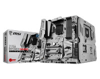 Motherboard MSI Z170A MPOWER GAMING TITANIUM