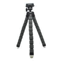 Fotopro Flexible Tripod for Camera and Smartphone