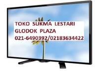 """LED TV Sharp 24"""" type 24LE175 ada USB (PROMO....!!!)"""