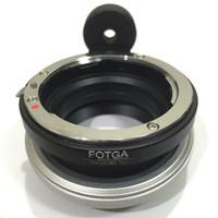 Fotga Tilt Lens Adapter, Nikon To Sony emount / NIKON - NEX TILT
