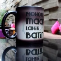Magic Mug Costume !