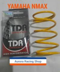 PER CVT TDR Yamaha NMAX 1500RPM