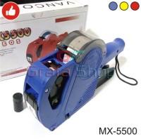 Price Labeller Alat label harga MX-5500