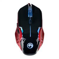 Marvo Scorpion M416 USB Senior Gaming Mouse Original Limited