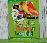 harga Kenari & lovebird Tokopedia.com