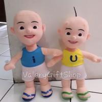 Boneka Anak Ipin Dan Upin