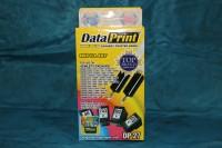 "Data Print Refill Kit DP 27 Black ""HP"" (Tinta Suntik Printer)"