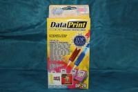 "Data Print Refill Kit DP 28 Color ""HP"" (Tinta Suntik Printer)"