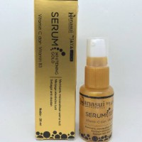 Serum Gold Whitening Pemutih Wajah