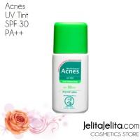 Acnes UV Tint SPF 35 PA++