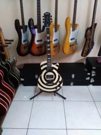 Gitar listrik epiphone piyu