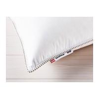 IKEA GULDPALM Bantal Tidur Keras 50x80 cm, isi Bulu Bebek