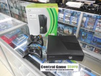 XBOX 360 Slim Console 250GB RGH - Black